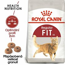 Royal canin Kom. Feline Fit 10kg