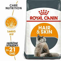 Royal canin Kom. Feline Hair Skin 400g