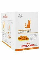 Royal Canin VD Feline Senior Cons Stage 1 12x100g kaps