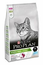 ProPlan Cat Sterilised Cod&Trout 3kg