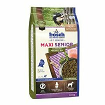 Bosch Dog Senior Maxi Chick/R 1kg