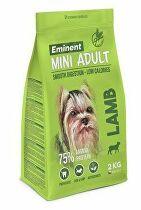 Eminent Dog Mini Adult lamb 2kg