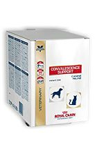 Royal Canin VD Fel / Can Instant Conval Supp 10x50g