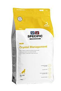 Specific FCD Crystal Management 2kg kočka
