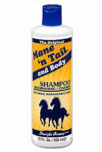 Mane N'Tail Shampoo 355ml