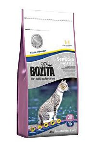 Bozita Feline Hair & Skin - Sensitive 400g